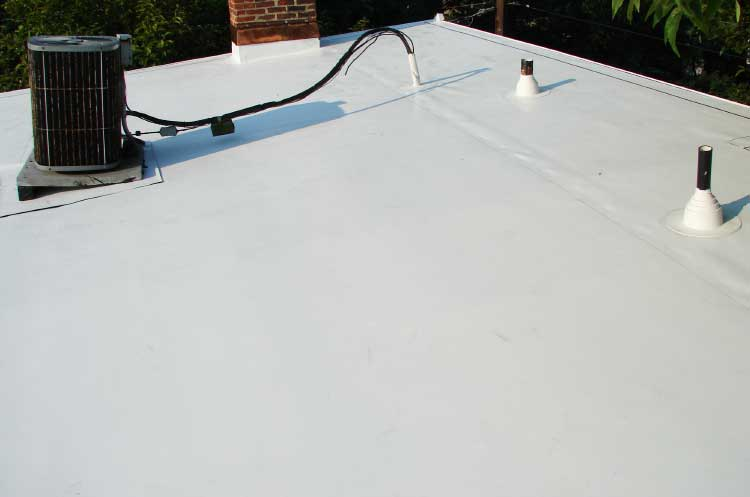What To Look For In A Tpo Roofing Installation