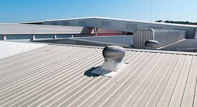Metal Roofing Installation In Portland Or 503 967 3045